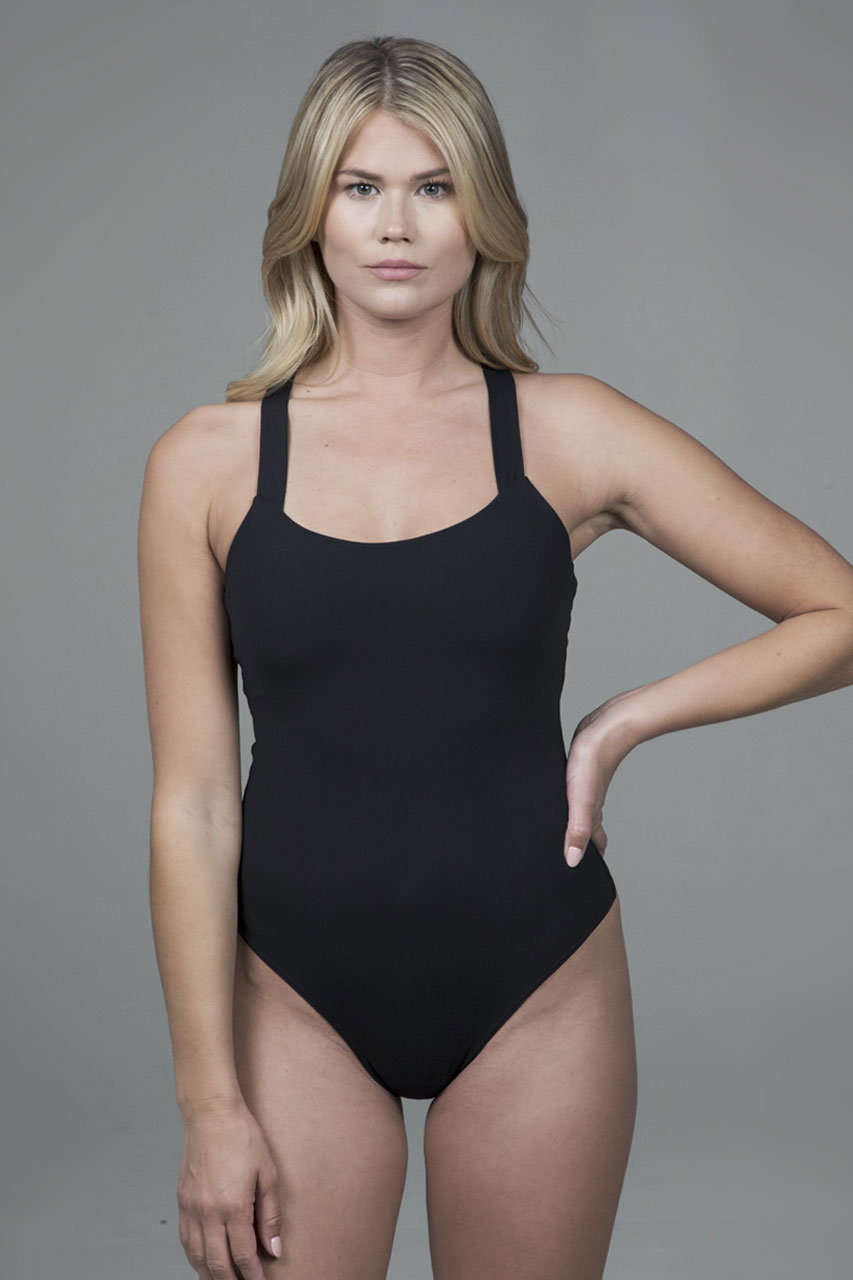 The Grace Bodysuit- Front