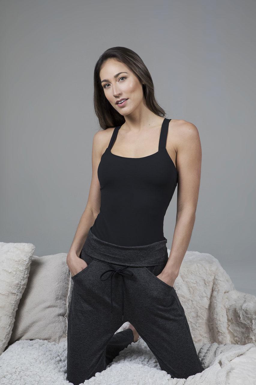 Grace Bodysuit Lifestyle