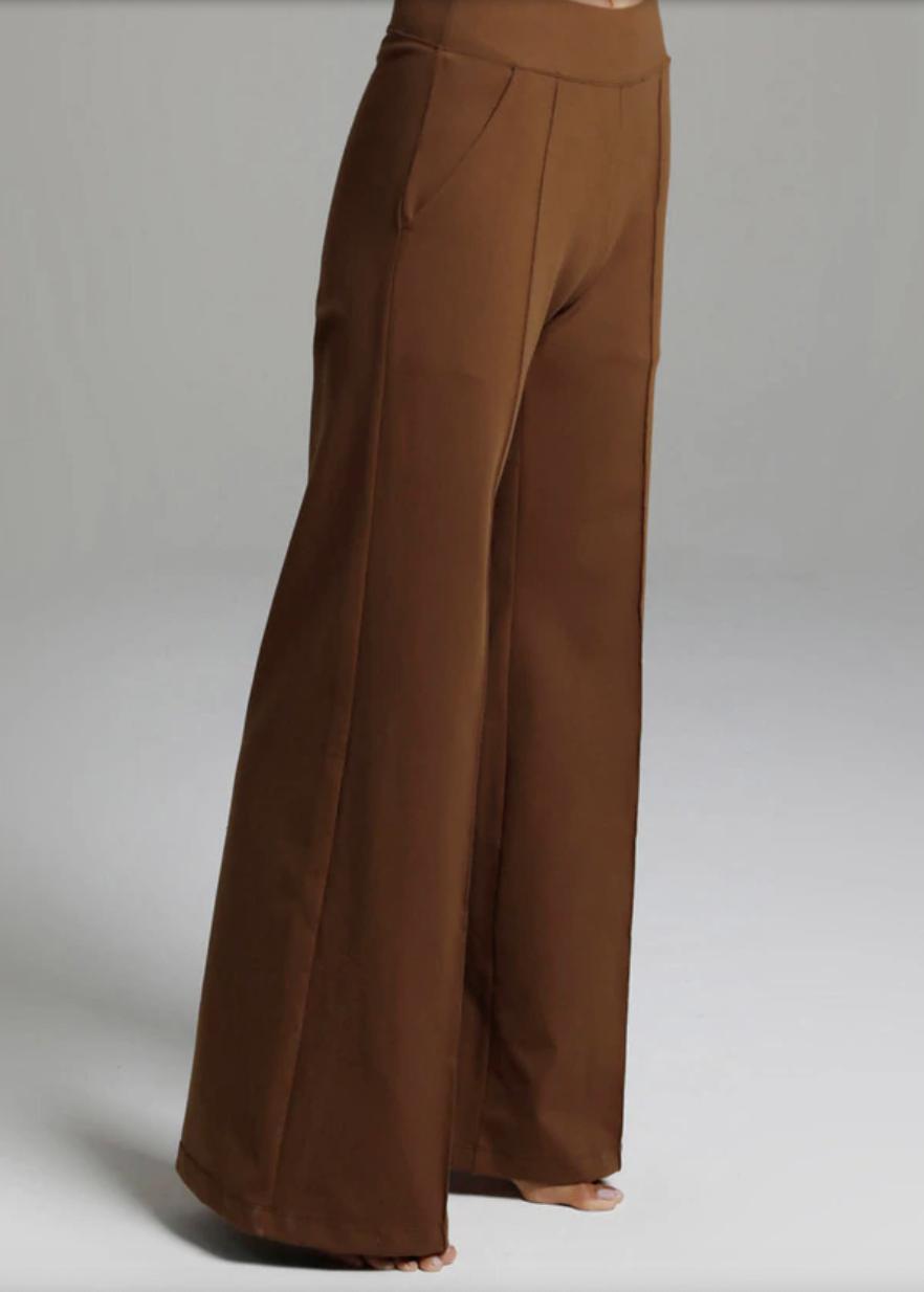 Bronze Perfect Wide Leg